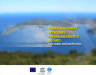 Coastal management approaches for sea-level related hazards: case studies and good practices