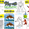 Play with NEAMTIC!